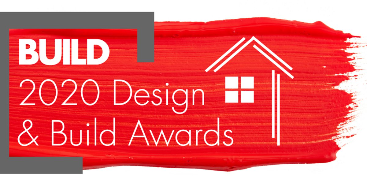 Germany's Leading Architect, 2020 by 2020 Design & Build Awards