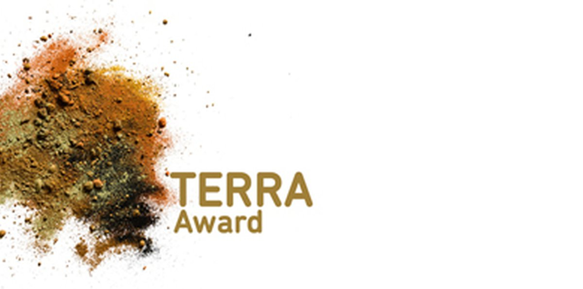 TERRA Award ceremony and press conference for the finalists