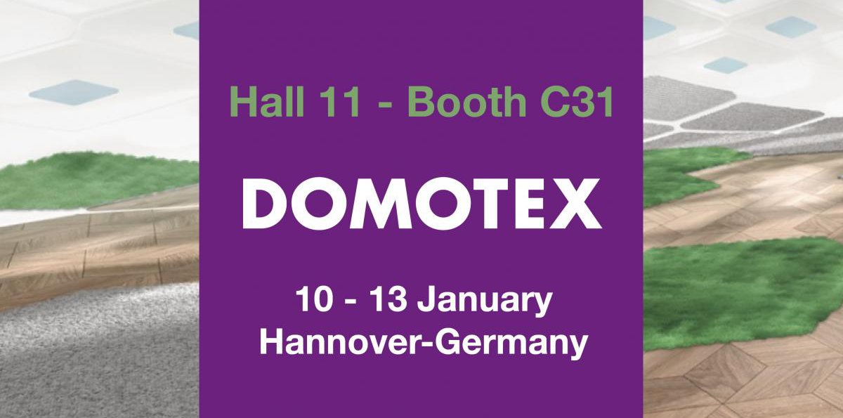 Anna Heringer invited in Hannover for Domotex Talks & Tours 2020  01/2020
